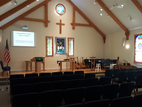 church-smart-technology